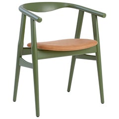 Hans Wegner GE-525 Dining Chair