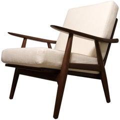 Hans Wegner GE270 Armchair