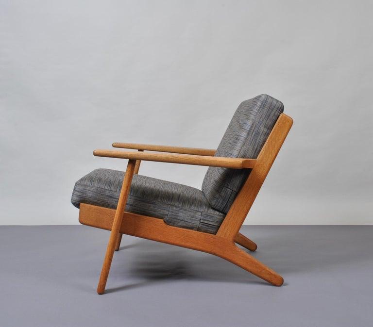 Danish Hans Wegner GE290 Original For Sale