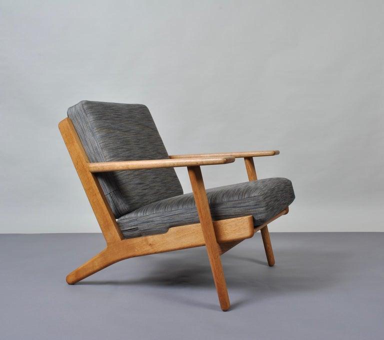 Hans Wegner GE290 Original For Sale 1