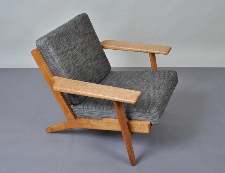 Hans Wegner GE290 Original For Sale 2