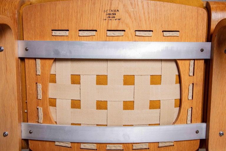 Hans Wegner Lounge Chair For Sale 2