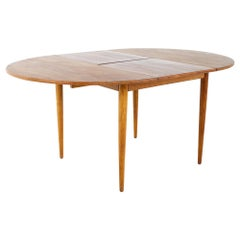 Hans Wegner Mid Century Expanding Dining Table