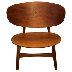 Hans Wegner, Shell Chair FH-1936 for Fritz Hansen