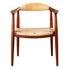 Hans Wegner 'The Chair'