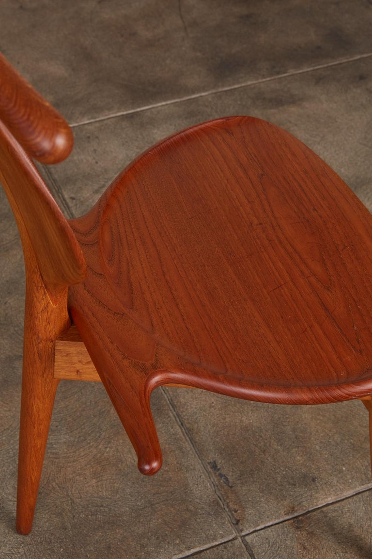Hans Wegner Valet Chair For Sale 9