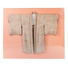 Haori Jacket by Greg Copeland