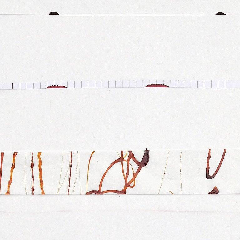 16.05.15 - Minimalist Painting by Harald Kroner