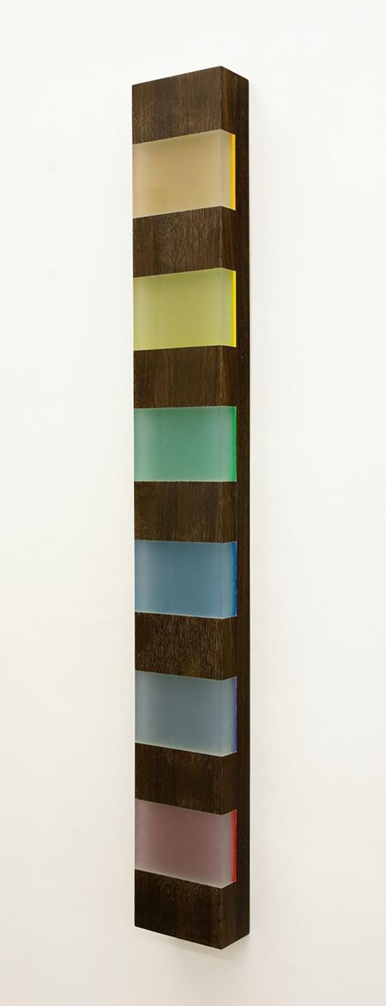 Harald Schmitz-Schmelzer Abstract Sculpture - Donald
