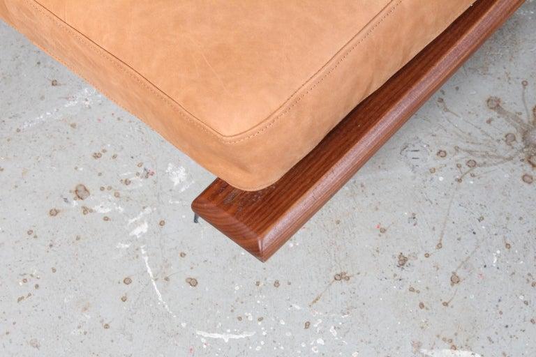 Danish Harbo Sølvsten, Sofa / Daybed For Sale