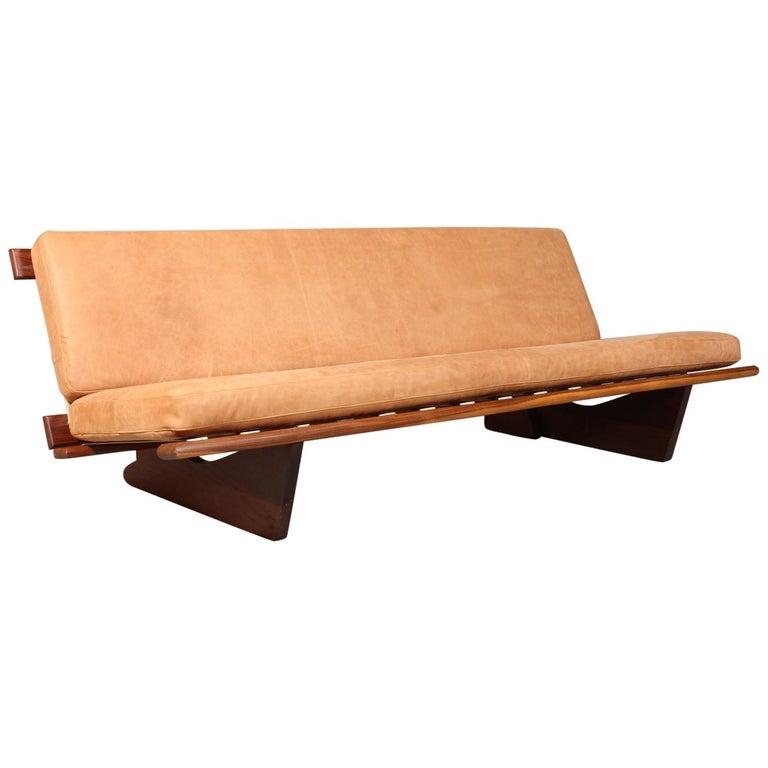 Harbo Sølvsten, Sofa / Daybed For Sale