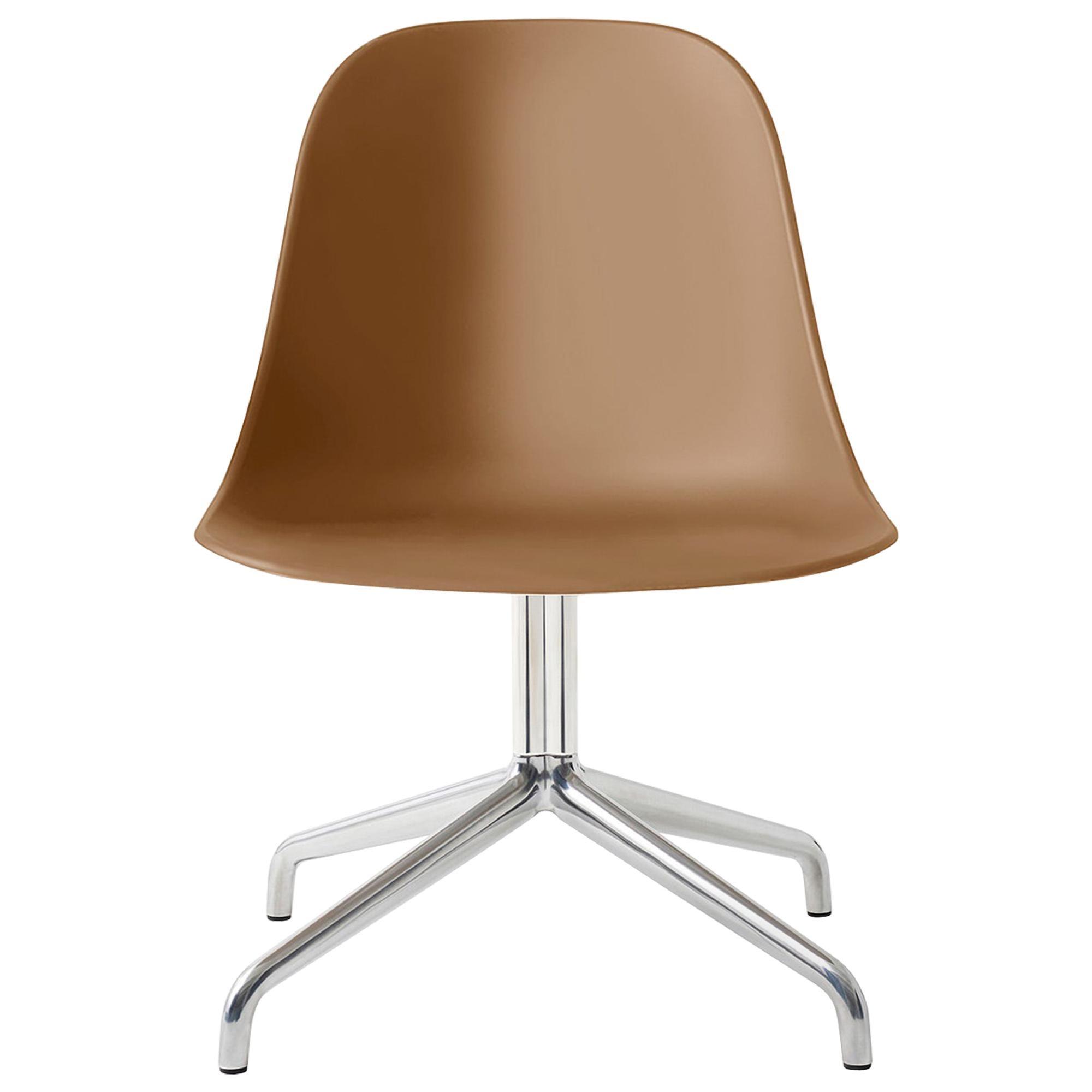 Cool Harbour Side Chair Polished Aluminum Swivel Base Grey City Velvet Creativecarmelina Interior Chair Design Creativecarmelinacom