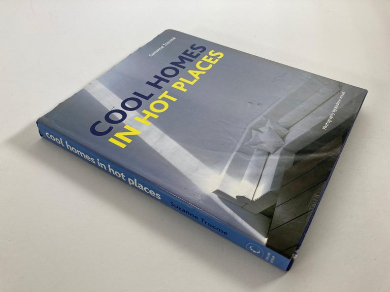 Modern Hardcover Coffee Table Book For Sale