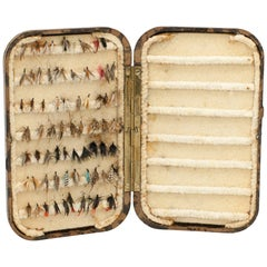 Hardy Neroda Trout Fishing Fly Box