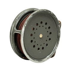 Hardy Perfect 3 1/8 Trout Fly Fishing Reel
