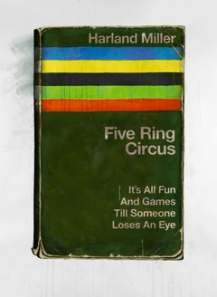 Five Ring Circus, It's All Fun and Games Until Someone Loses An Eye