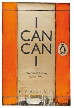 I Can Can I