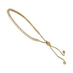 Harmony Diamond Bracelet