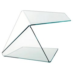 Harold and Maude Small Low Table, by Carlo Tamborini for Glas Italia