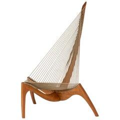 """Harp Chair"" by Jørgen Høvelskov"