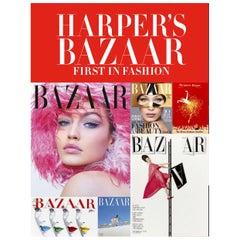 Harper's Bazaar First in Fashion
