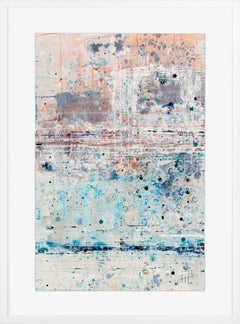 Harriet Hoult, The Hensby's, Affordable Abstract Art, Contemporary Expressionism