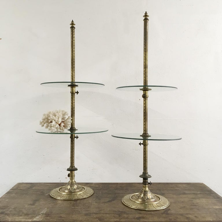 Harris & Sheldon Edwardian Confectionary Shop Display Stands, 1910 For Sale 7