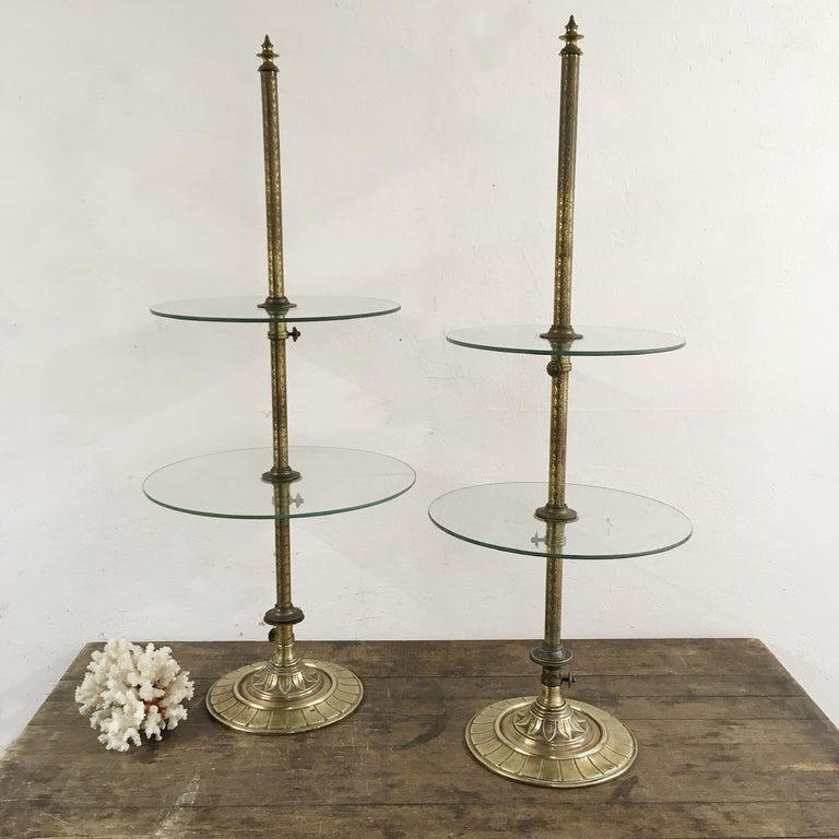 Harris & Sheldon Edwardian Confectionary Shop Display Stands, 1910 For Sale 9