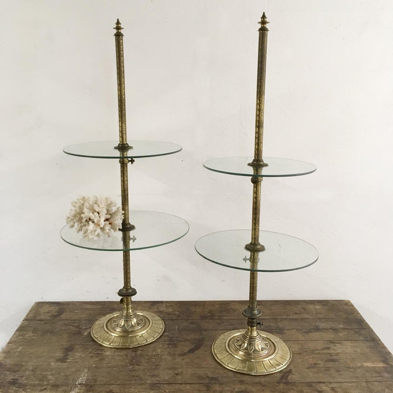 Harris & Sheldon Edwardian Confectionary Shop Display Stands, 1910 For Sale 1