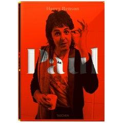 Harry Benson, Paul McCartney, Music Photography