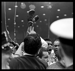 Ali - Liston Fight, Miami