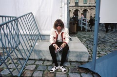 Anna Wintour, Paris