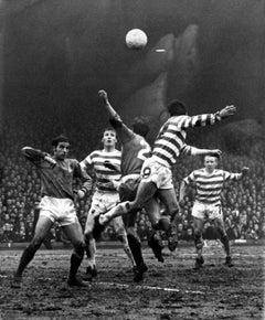 Celtics vs. Rangers, Glasgow, Scotland