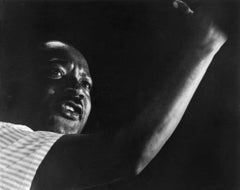 Dr. Martin Luther King Jr., Mississippi