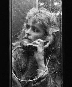 Farrah Fawcett, Close Up Rain