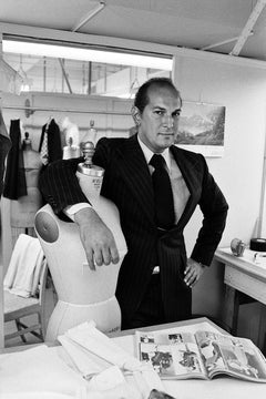 Oscar de la Renta, New York