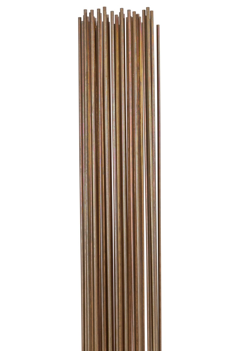 American Harry Bertoia Beryllium Copper & Brass  Sonambient Sculpture, USA 1970s For Sale