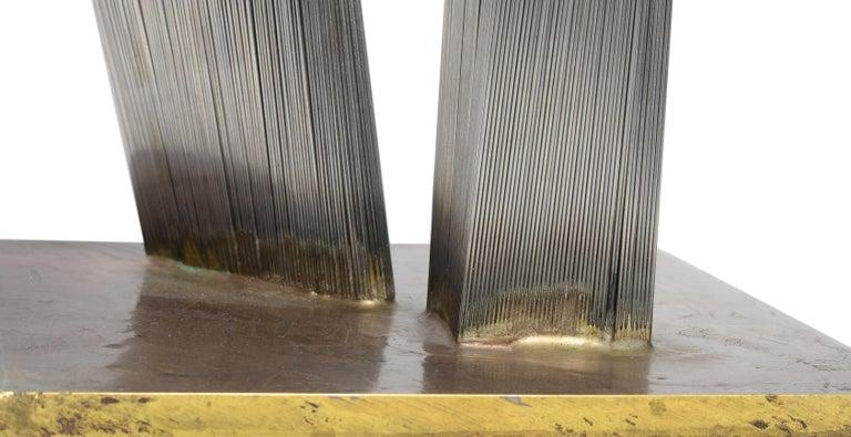 Harry Bertoia Bundled Wire Sculpture 1