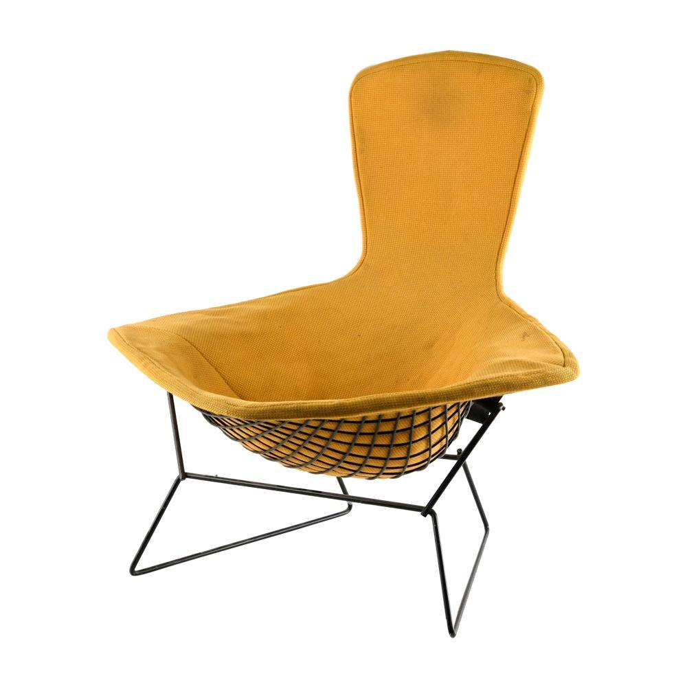Harry Bertoia for Knoll Bird Chair