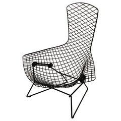 Harry Bertoia for Knoll Bird Chair Midcentury