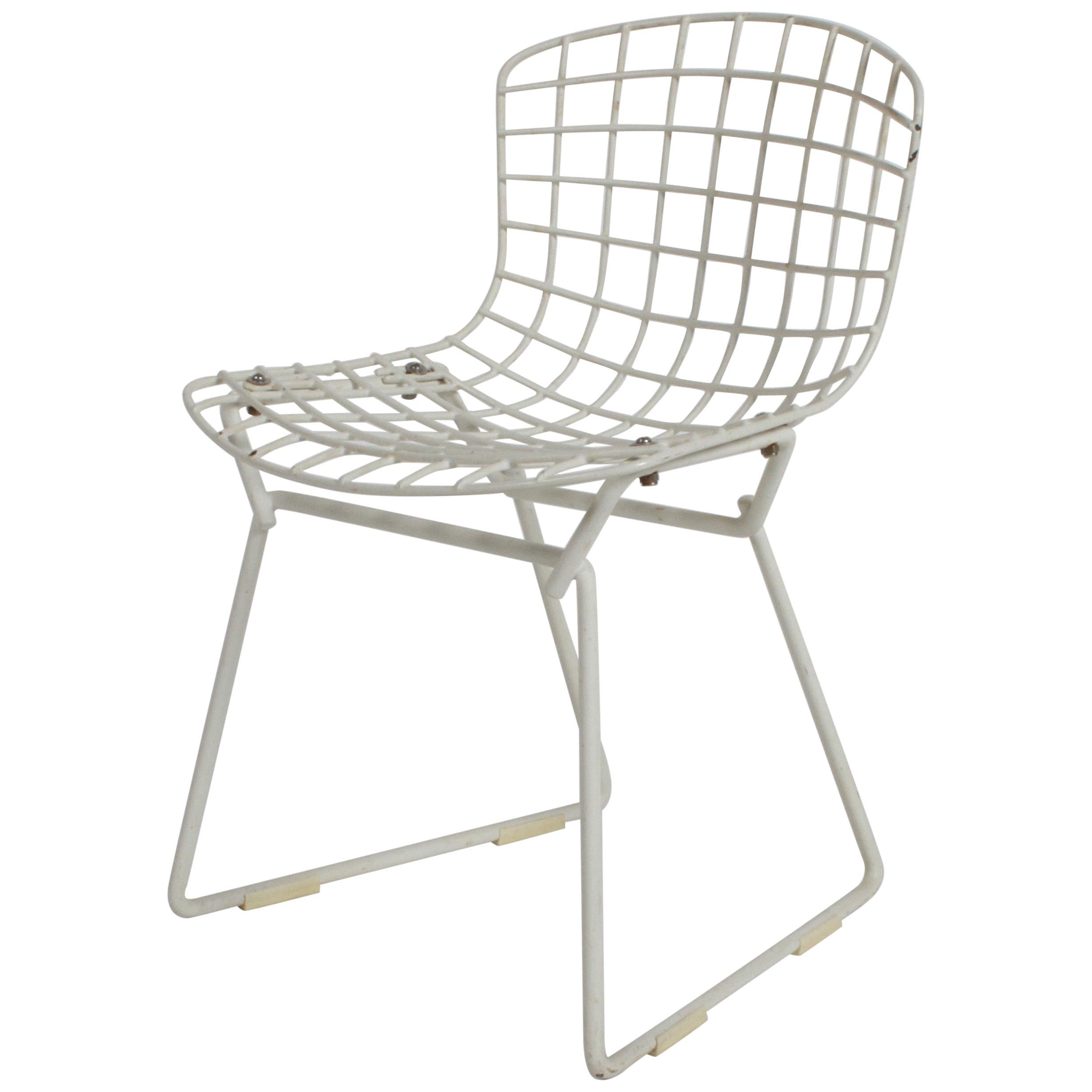 Harry Bertoia for Knoll Child's Side Chair