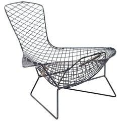 Harry Bertoia for Knoll Mid Century Rocking Bird Chair