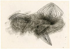 Bertoia 'Untitled Abstraction'