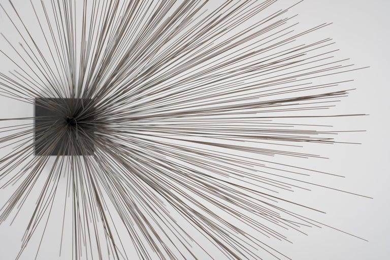 Light Spray - Contemporary Sculpture by Harry Bertoia