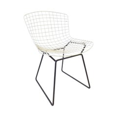 Harry Bertoia Side Chair for Knoll Int.