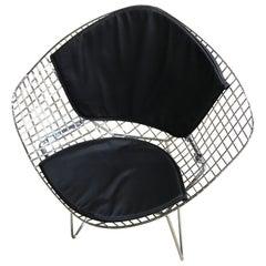 "Harry Bertoïa's chair - "" Fauteuil Diamant """