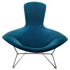 """Harry Bertoïa's Chair, """"Lounge Chair Bird"""""""