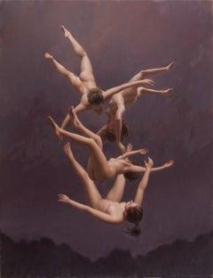 Falling II, 2011