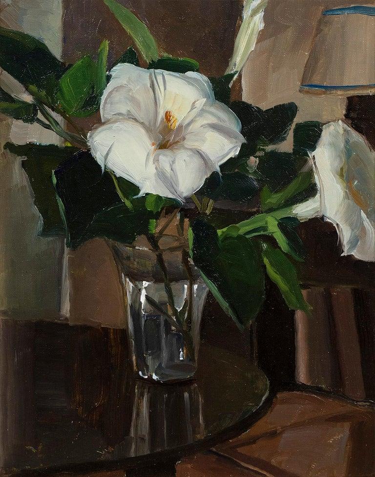 Harry Leith-Ross Still-Life Painting - Daytura