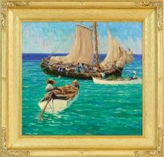 Nassau Boats